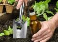 Beer Trowel Bottle Opener