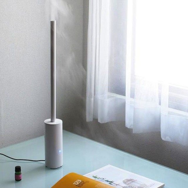 Mini Chimney Aroma Humidifier