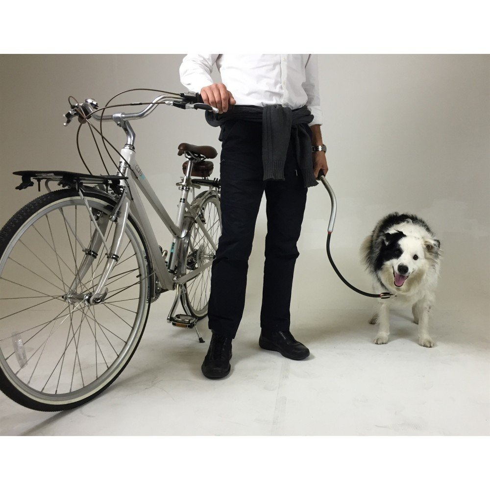 Cycleash Universal Bicycle Leash