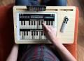 Canvas Pro Smart Desk for iPad Pro
