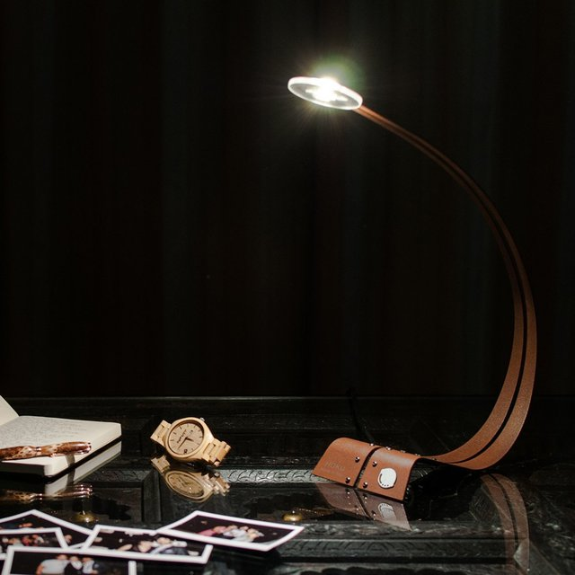 Hoku Table Lamp