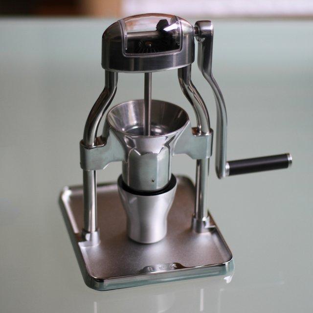 ROK Manual Coffee Grinder