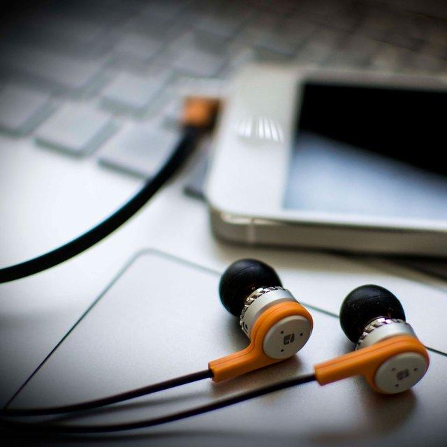 Torque Audio t103z Customizable In-Ear Headphones