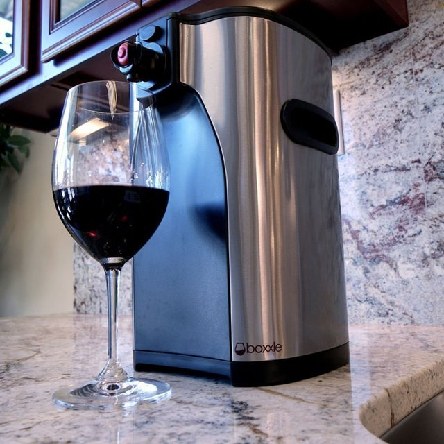 Boxxle Boxed Wine Dispenser
