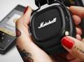 Marshall Major Bluetooth II Headphones