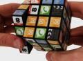 App Cube Puzzle