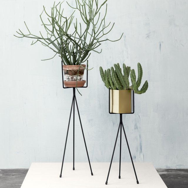 Tripod Plant Stand by Ferm Living