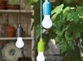 Pull LED Battery Lamp