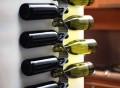 Flow Wine Bottle Holder