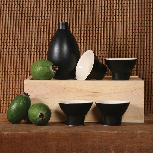 Nobu Sake Set