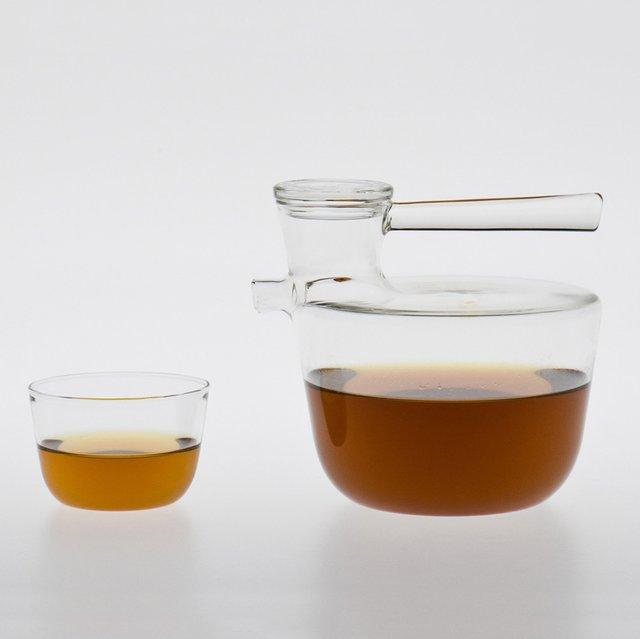 Teaduck Teapot