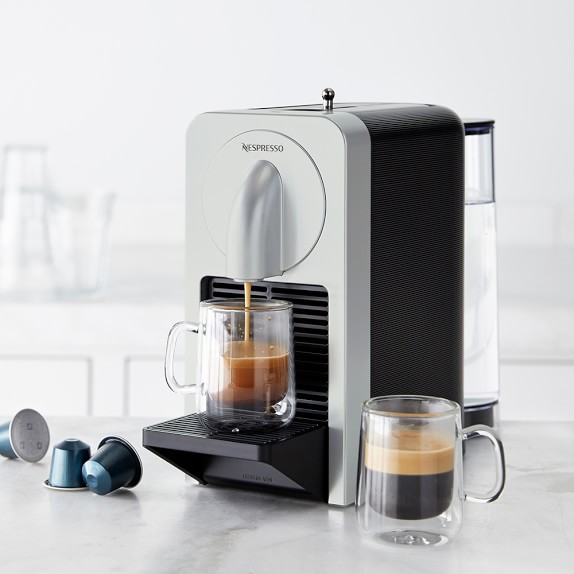 Nespresso Prodigio Smart Espresso Machine