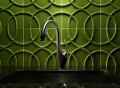 Vuelo SmartTouch Faucet by Brizo