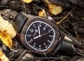 Earth Wood Sherwood Watch