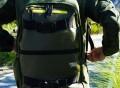 Terrain Backpack by HARVEST LABEL