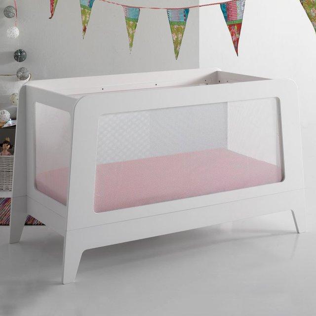 Juvi Convertible Crib