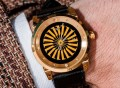 Zinvo Blade 12K Gold