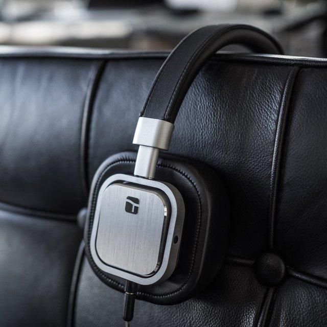 Torque Audio t402v Customizable Headphone