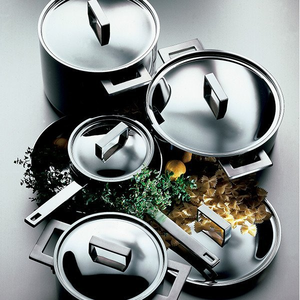 Attiva Deep Cooking Pot