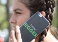 Think Bigger iPhone 6+ Case