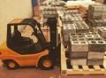 Miniature Cement Cinder Block Set