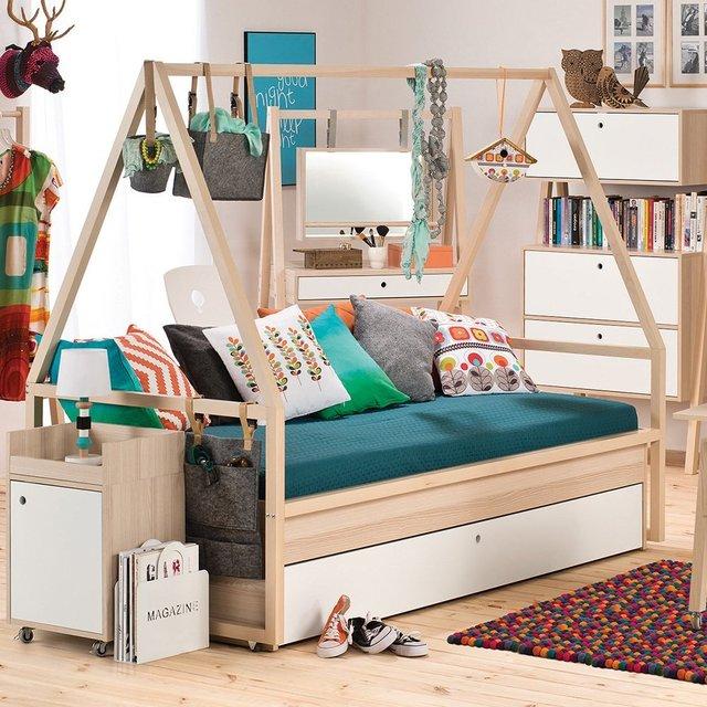 Spot Kids Tipi Bed