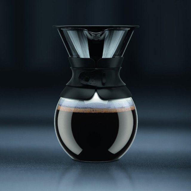 Pour Over Coffee Maker by Bodum
