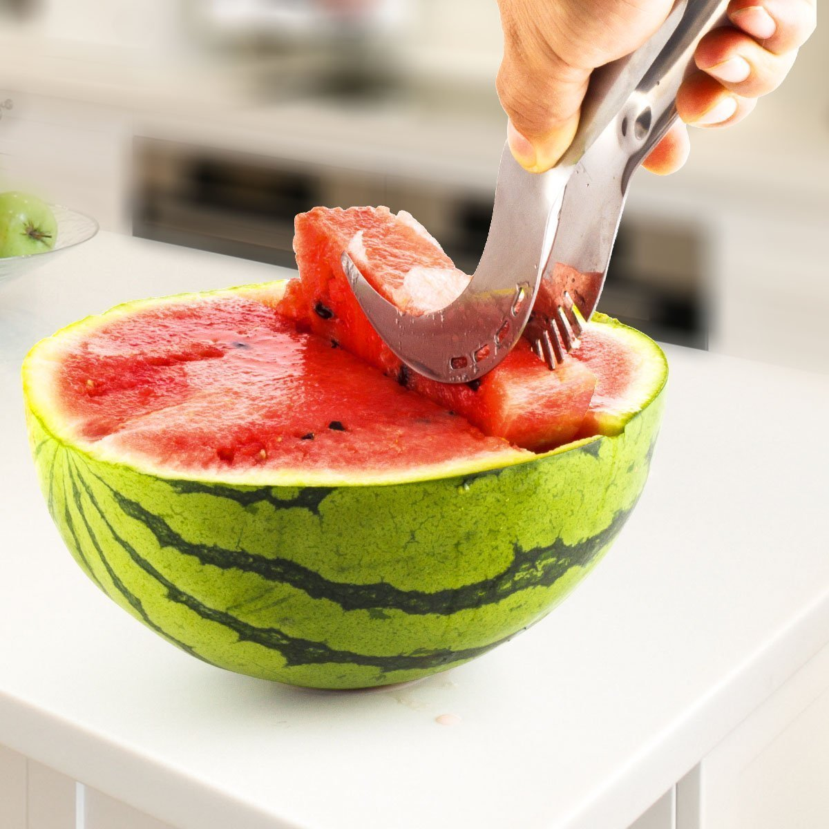 Watermelon Corer & Server