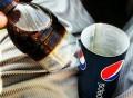 Pepsi Bottle Safe Stash