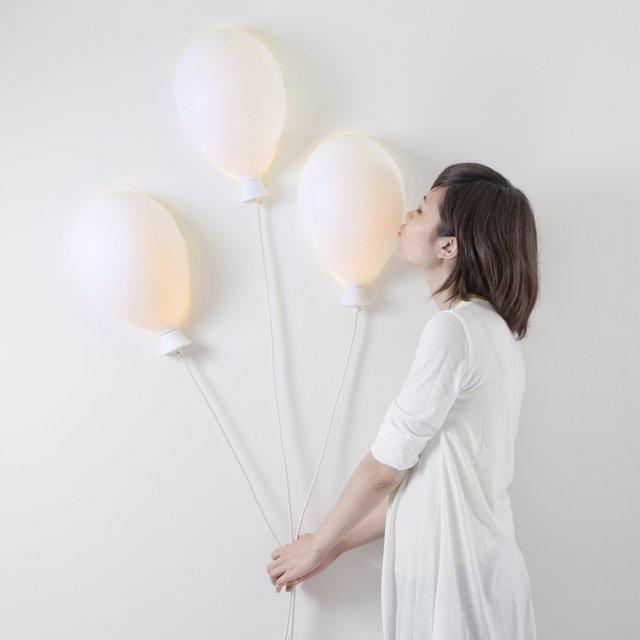 Balloon X Lamp