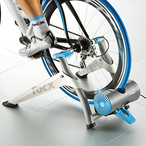 Tacx i-Vortex Virtual Reality Cycling Ergo Trainer