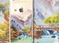 Fisherman's River Iphone 6/6s case