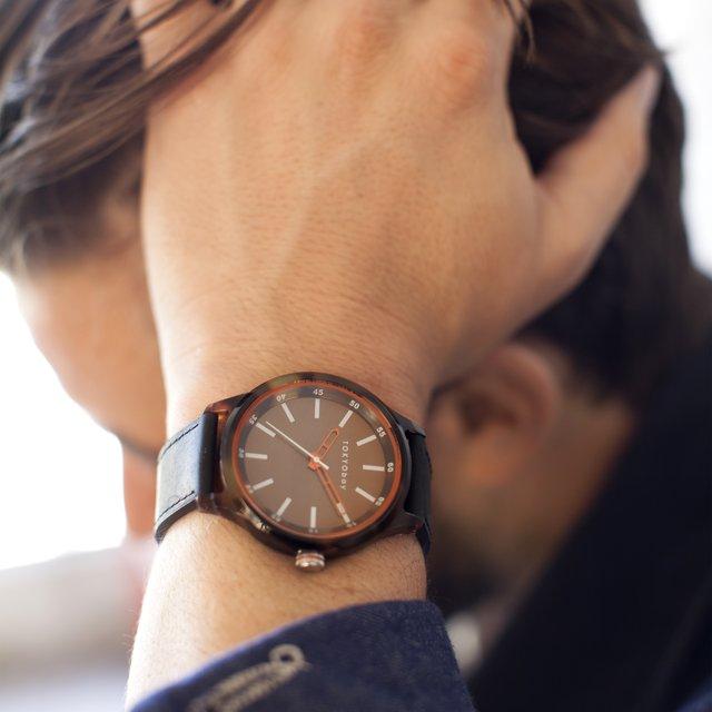 Specs Watch by TOKYObay
