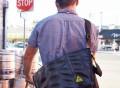 Freewheeler Messenger Bag