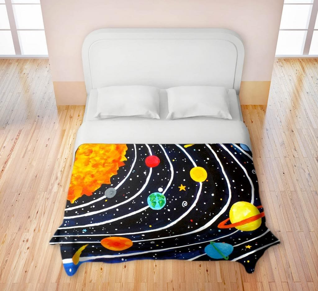 Duvet Cover Fleece Toddler