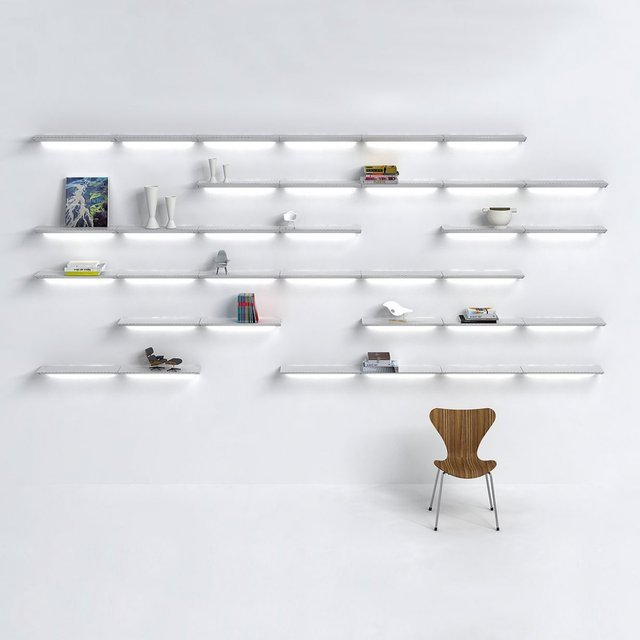 Recto Verso T7 Shelf