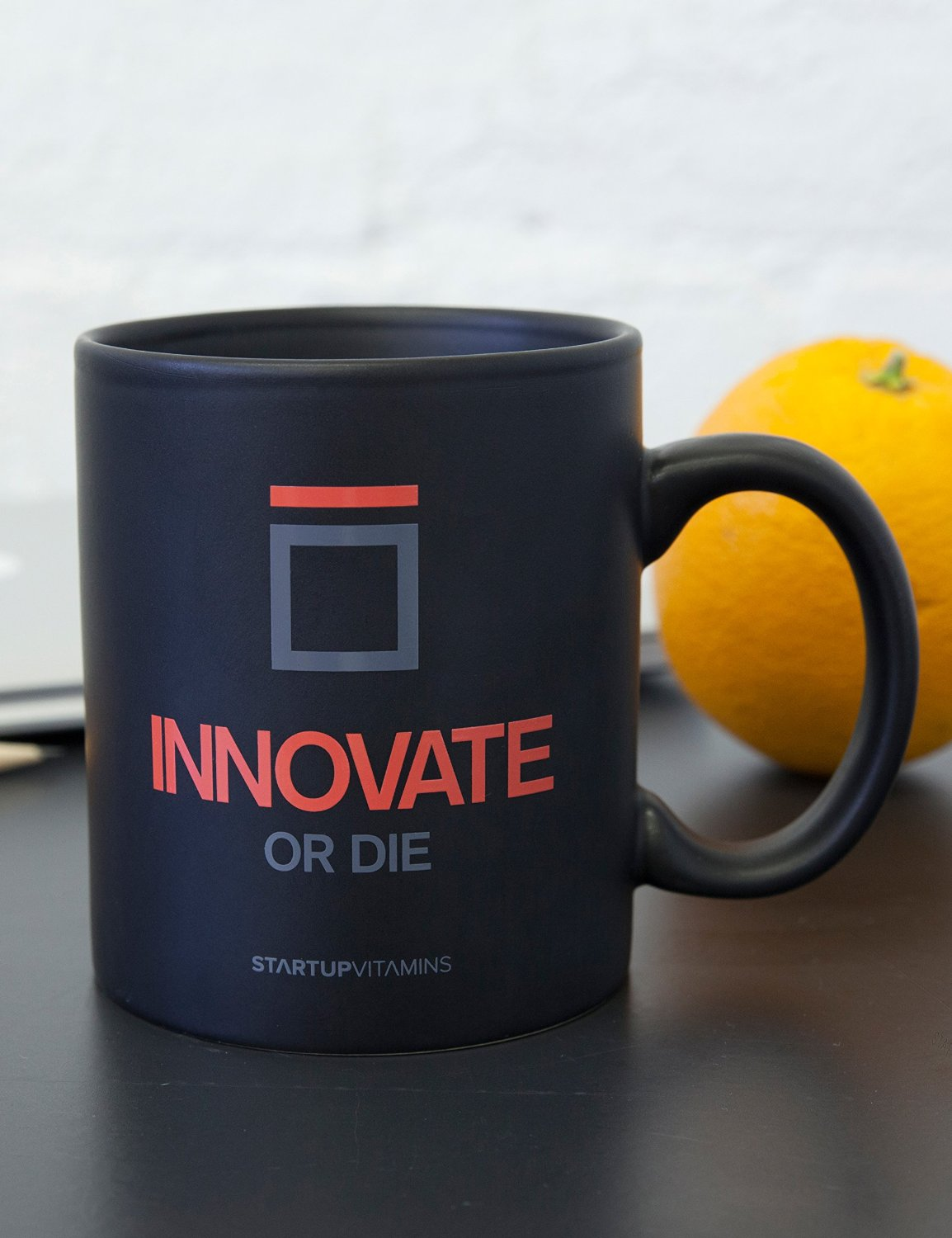 "Mug ""Innovate or Die"""