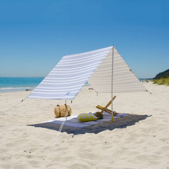 Santorini Beach Tent by Lovin Summer