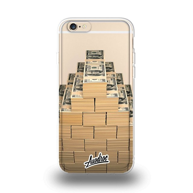 Stacks On Deck Case