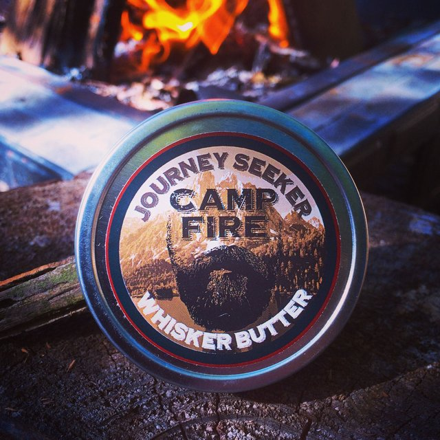 Campfire Whisker Butter