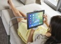 Gooseneck Floor Stand for iPad and Tablets