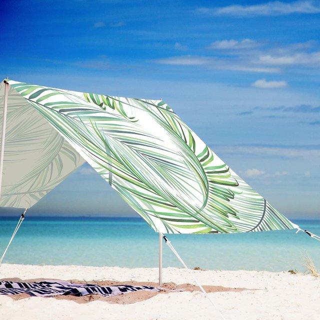 Bahamas Beach Tent by Lovin Summer