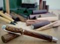 Bucote Wood Fountain Pen