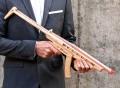 Model MP5 Rubber Band Gun