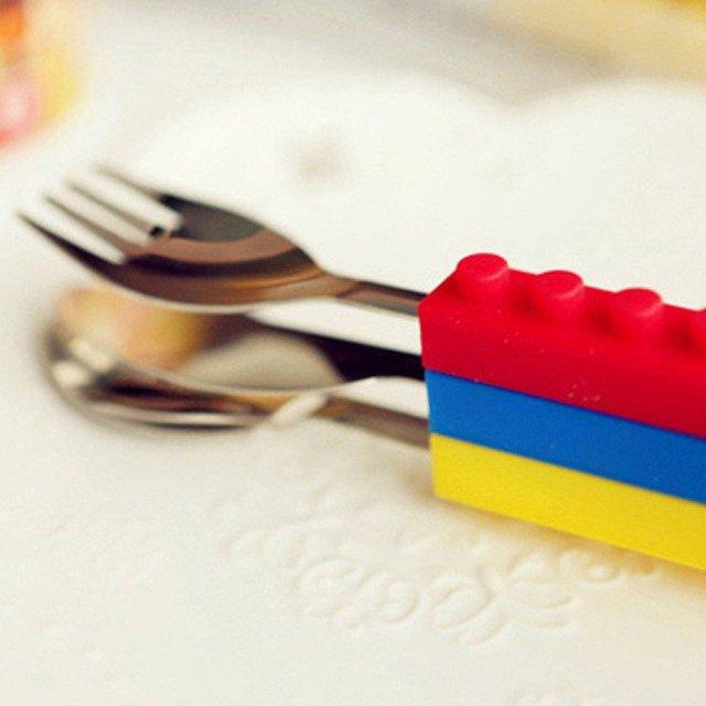 Brick Cutlery