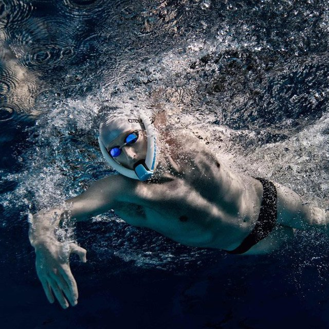 PowerBreather Training Snorkel