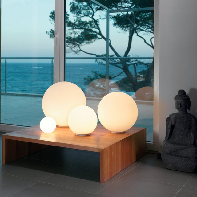 Dioscuri Table Lamp