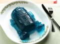 R2-D2 Deluxe Silicone Mold