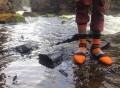 Under The Bridge Socks by Chivaz Wear