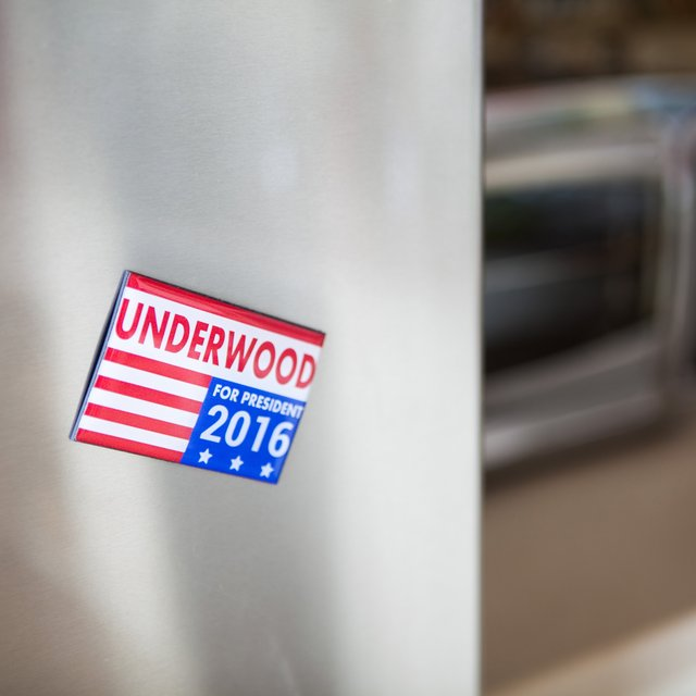 Underwood 2016 Magnet